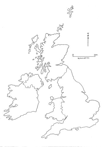 Where? – 1 – Mountains and Hill Areas – Blog About Britain